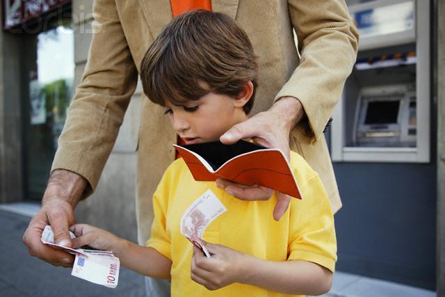 можно ли платить алименты на счет ребенка в россии - фото 7