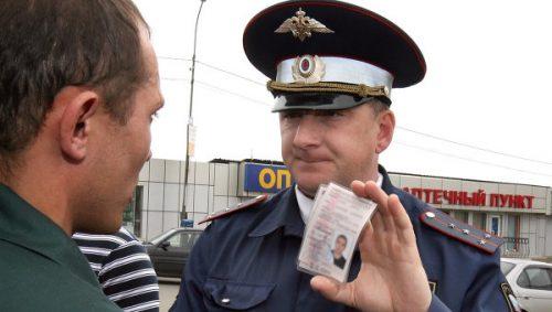 Ограничения для водителей с иностранными правами