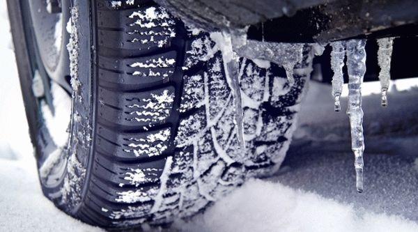 Новые требования к зимней резине