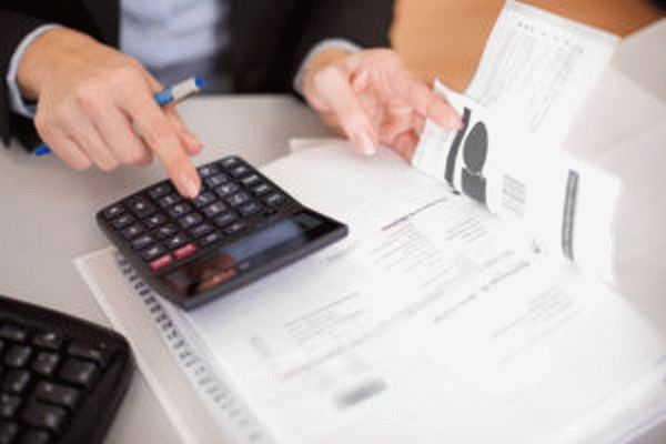 Затраты в бухгалтерском балансе