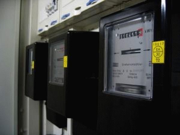 Размер повышающего коэффициента на электроэнергию