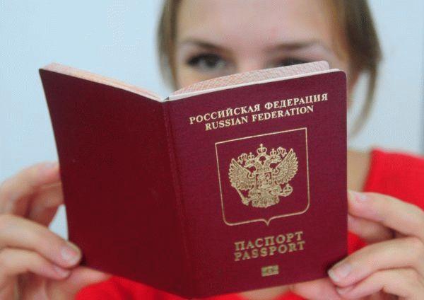 Как законно можно вписать ребенка в паспорт РФ через Госуслуги в 2019 году
